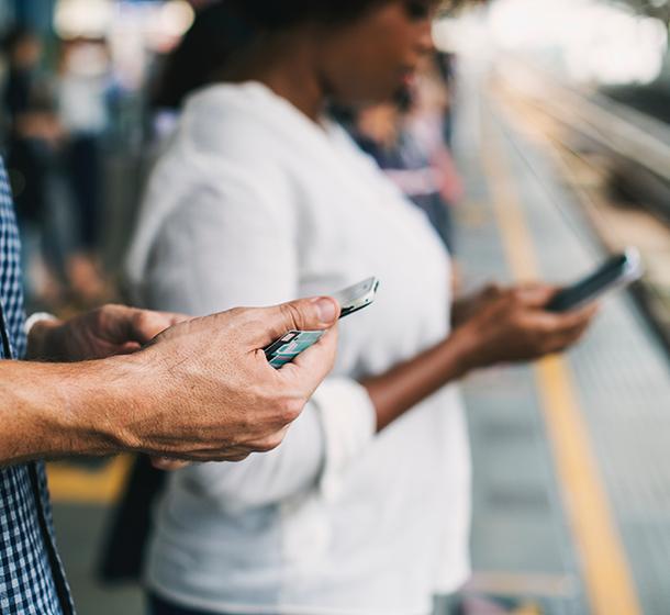 Social Media | Inbound Marketing | Inbnd